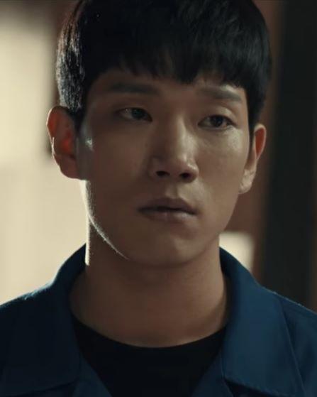 韓国ドラマ『ここに来て抱きしめて』キャストのキム・ギョンナム