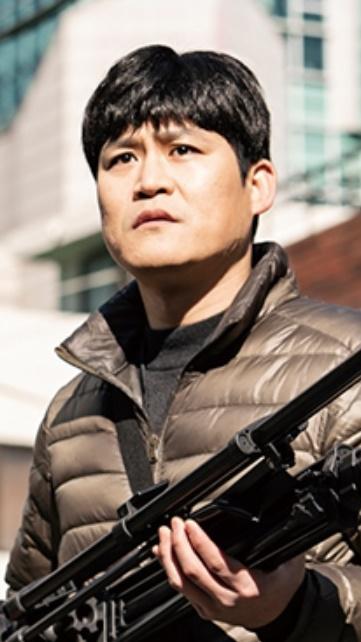 韓国ドラマ【熱血司祭】キャストのキム・ソンギュン