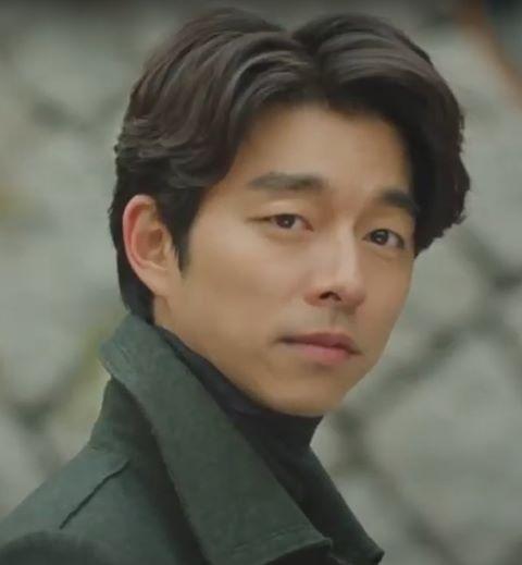 韓国ドラマ【トッケビ】キャストのコン・ユ