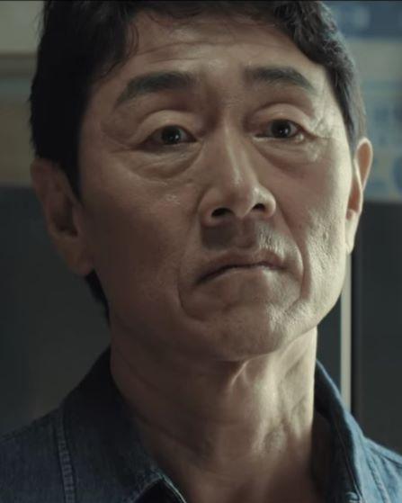 韓国ドラマ『ここに来て抱きしめて』キャストのホ・ジュノ