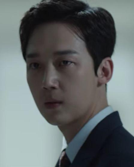 韓国ドラマ『ここに来て抱きしめて』キャストのユン・ジョンフン