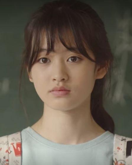 韓国ドラマ『ここに来て抱きしめて』キャストのリュ・ハンビ